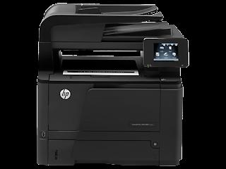 m425dw HP Laserjet Pro 400 MFP M425dw Driver Download - Windows, Mac, Linux Technology