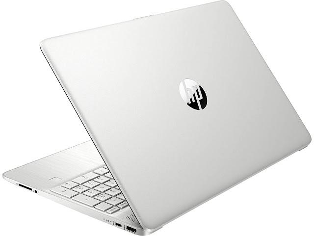 HP Laptop 15s-fr2006TU (i3 11th Gen/8GB/512GB SSD/Win 10/MS Offce)