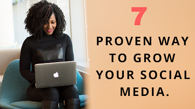 How To Grow Social Media