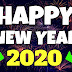 Happy New Year 2020 Facebook Covers Free Download