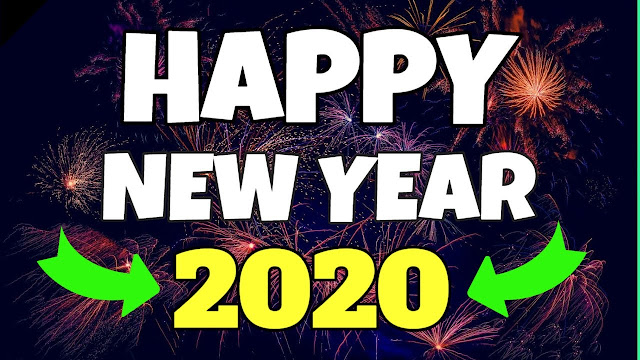 Happy New Year 2020 Images, Wallpapers and Photos HD