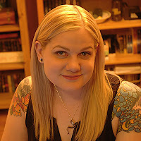 Interview with Chelsea Mueller, author of Borrowed Souls