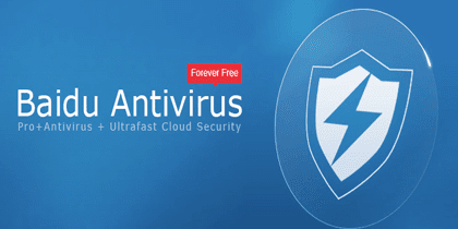 Download Baidu Antivirus 2015