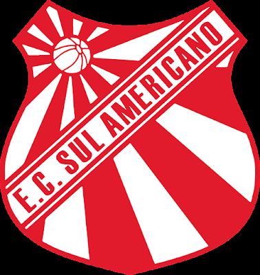 ESPORTE CLUBE SUL AMERICANO