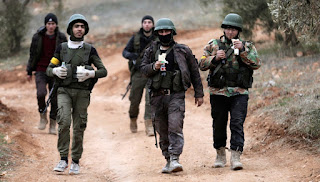 Both sides forced to up casualty estimates as Afrin battles rage