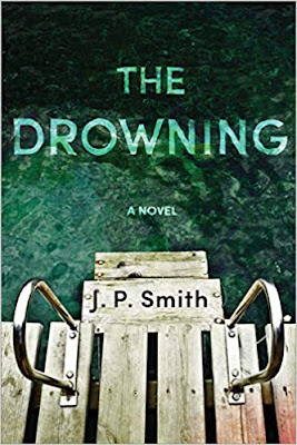the drowning jp smith