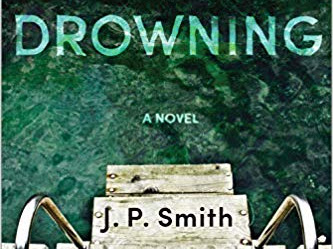 Book Review Wednesday: The Drowning by J.P Smith