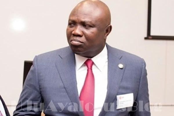Stop Sandfiling Lagoon, Waterfronts! Ex-Surveyor-General warns Lagos govt