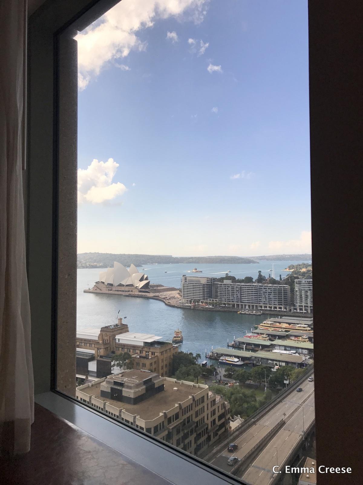 Where to stay - luxury hotel in Sydney, Australia Adventures of a London Kiwi