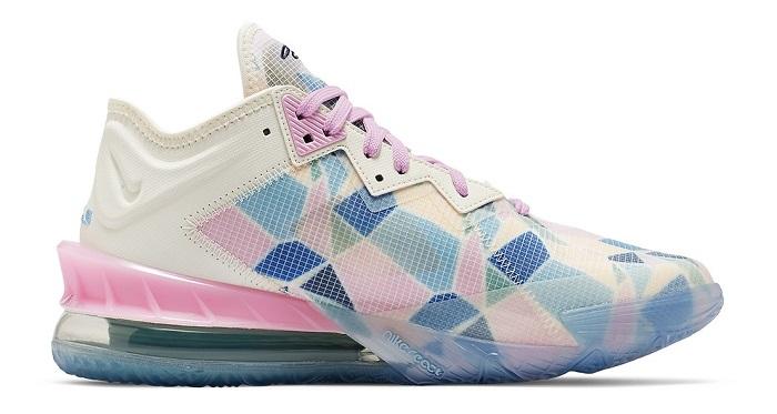 """Atmos Nike """"Sakura"""" Cherry Blossom Edition Shoes Design"""