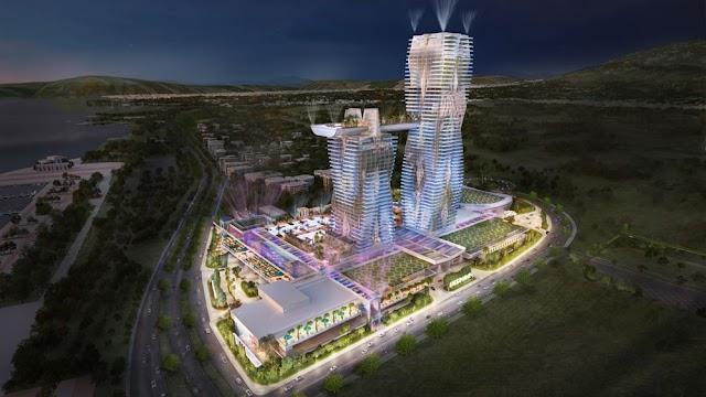 Real Estate: Γιατί η Ελλάδα δεν έχει ψηλά κτίρια