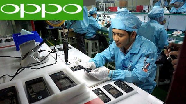 Lowongan Kerja OPPO Indonesia, Jobs: Engineering, Test Technician Engineer, Supplier Quality Assurance Specialist, Electric PE Engineer.
