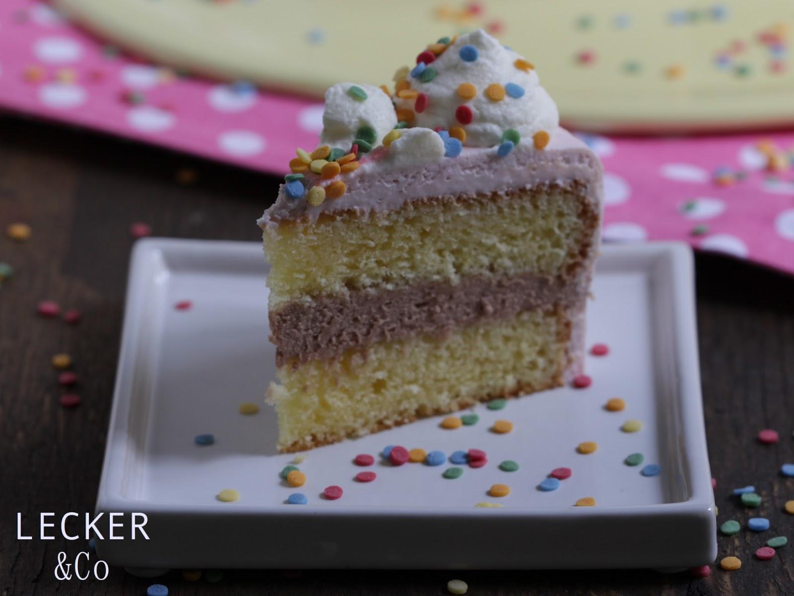 Tortchen Mit Torooo Toroo Torte Lecker Co Foodblog Aus Nurnberg