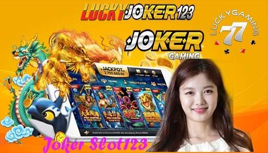 Joker Slot123 Situs Slot Terbaru Online Mesin Modern Joker 123