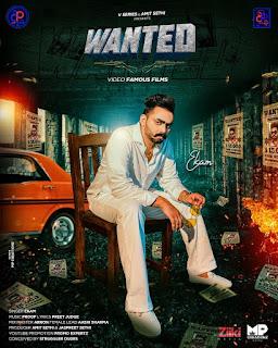 Wanted - Ekam - DjPunjab