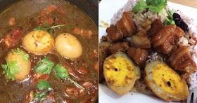 สูตรและวิธีทำ ไข่พะโล้ ให้อร่อยสำหรับ ไว้ขายข้าวแกง และทานเอง
