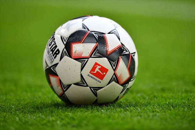Bundesliga Dimulai Kembali 09 Mei 2020