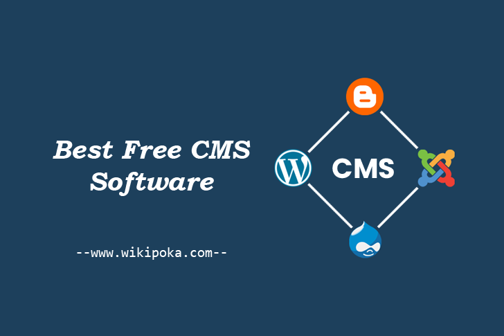 Best Free CMS Software