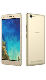 Download Tecno W5 Stock Rom