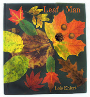 Image result for leaf man