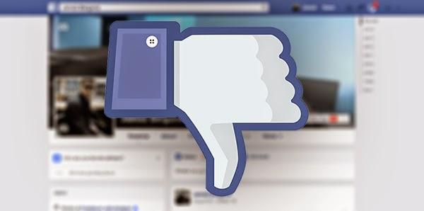 6 أشياء لا يجب عليك القيام بها أبدا في الفيسبوك