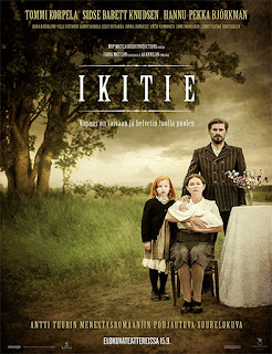 Ikitie (The Eternal Road) (2017)