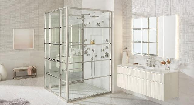 Showerhead by Robern