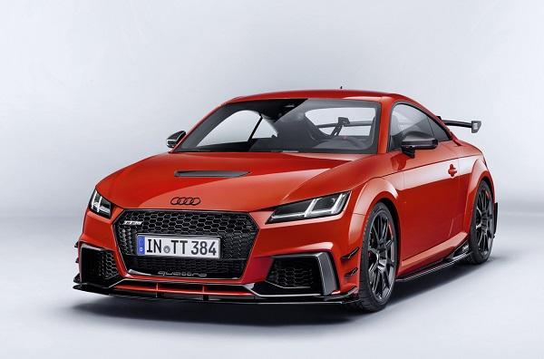 Audi Sport Audi TT RS