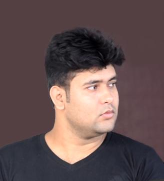 About Northeastern India Artist Mr. Pranab Kr Nath