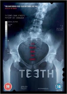 Vamp or Not? Teeth