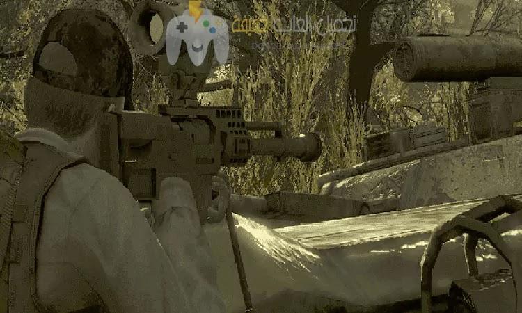 تحميل لعبة Arma 2 برابط مباشر