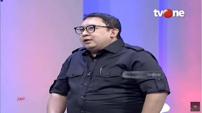 Fadli Zon Minta Kritik Soal Omnibus Law Diarahkan ke Presiden Jokowi, Bukan DPR