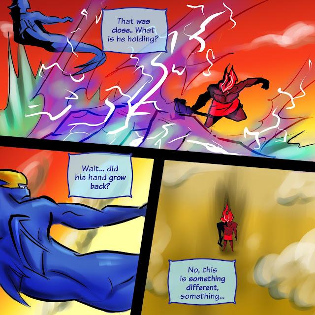 CHAPTER4: LIGHTNING GOD PG9