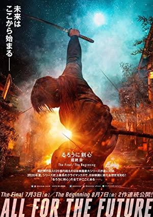 Rurôni Kenshin: Sai shûshô – The Final (2021)