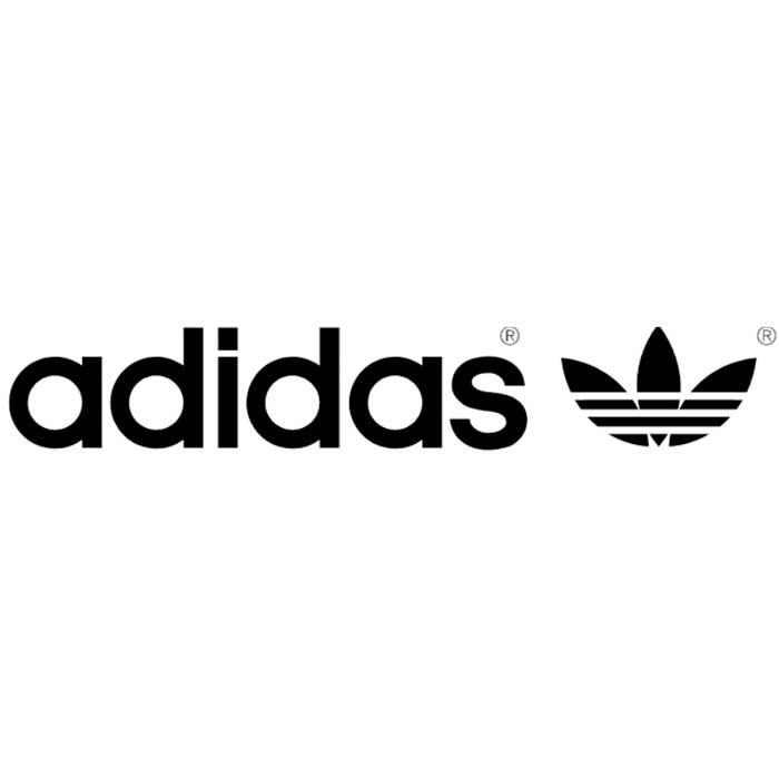 Logo Adidas Marca Free Donwload