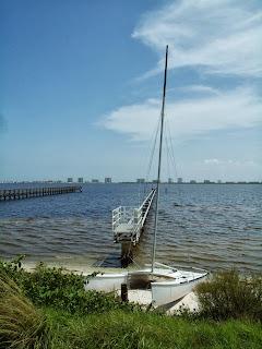 En el estuario
