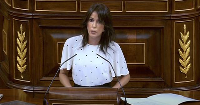 Una diputada de Podemos denuncia graves amenazas de grupo ultra simpatizante de Vox y Franco