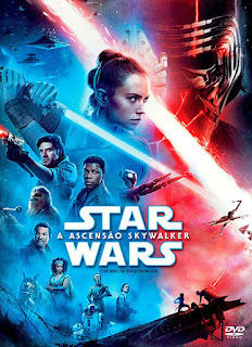 Star Wars: A Ascensão Skywalker - BDRip Dual Áudio