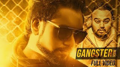 Gangster Scene Lyrics - Gursewak Dhillon | Punjabi Songs 2017