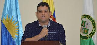 Alcalde decretó Ley Seca por elecciones en Riohacha
