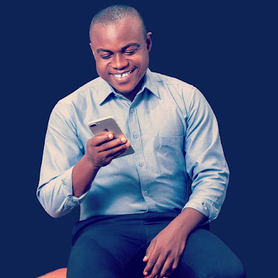 All You Need To Know About Sintim, Blogger And CEO of Sintim Media