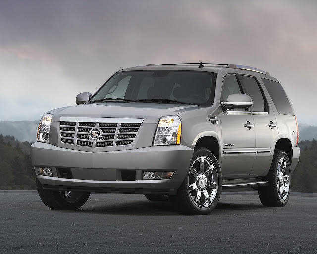 Cadillac Escalade download besplatne pozadine za desktop 1280x1024