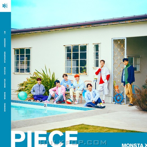 MONSTA X – PUZZLE (ITUNES PLUS AAC M4A)