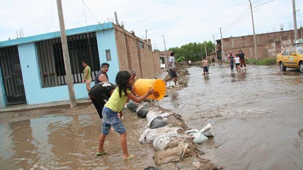 Perú llora ya a 72 fallecidos por las incesantes lluvias