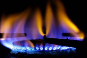 Cara Mengatasi Nyala Api Kompor Gas Berwarna Merah
