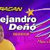 ESE SI ES DE LOS BUENOS: Alejandro Deñó ¨El Huracán¨ inscribe precandidatura a regidor por PLD en Barahona