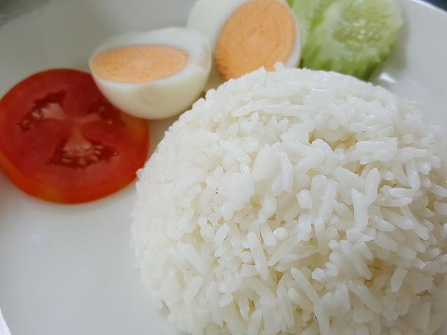 Manfaat Nasi Dan Pengaruhnya Terhadap Kegemukan