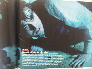 Updated: Entertainment Weekly scan: New The Woman in Black photo
