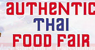 4 AEON Authentic Thai Food Fair 2017