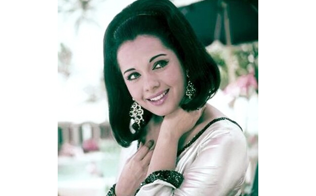 NAKARAJAN: MUMTAZ ,HINDI ACTRESS BORN 1947 ,JULY 31